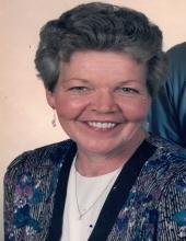 Georgia Ann Senn