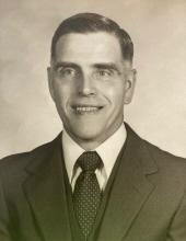 William Beryl Meyer
