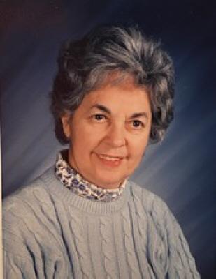 Pearl Minnich