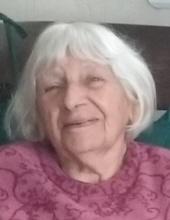 Frances A. O'Shea