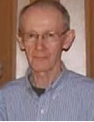 Tony Roger Smith