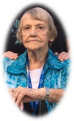 Mamie Lee Faussett