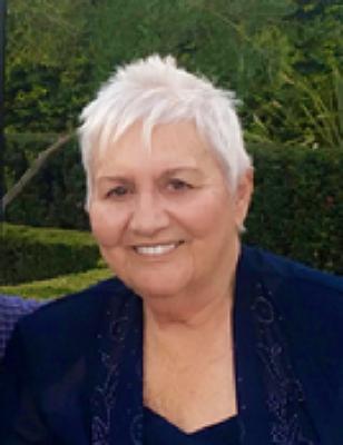 Eleanor Marie Vaz