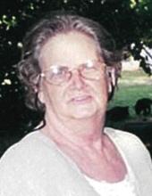 Frances Grace Fox