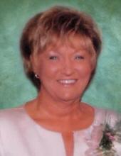 Kay Carolyn (Riggins) Dixon