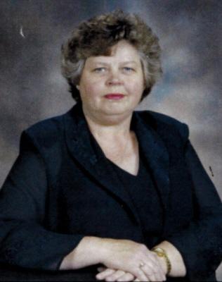Photo of Mary Enright