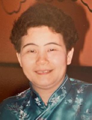 Kuen Ho Nancy Hum