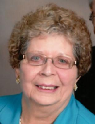 Marjorie Martz