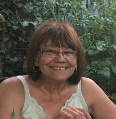Photo of Donna Wyse