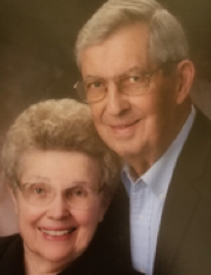 Harold and Germaine Ankeny