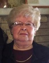 Marjorie E. Flatness
