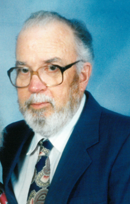Photo of Raymond Hamilton