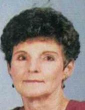 Betty Jean Moore Barwick