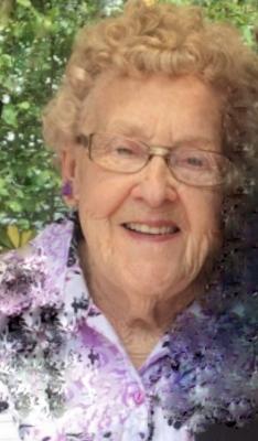Photo of Phyllis Gates