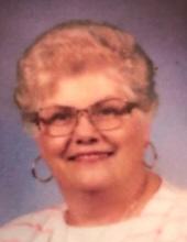 Photo of Mary Ann  Newell