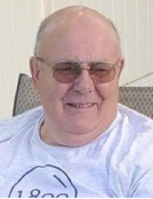 Frankie Thomas Rohrer Sr.