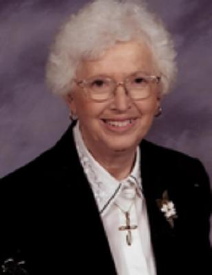 Marilyn Joanne Berry