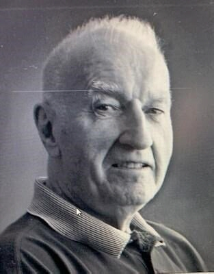 Photo of Donald Chandler, Sr.