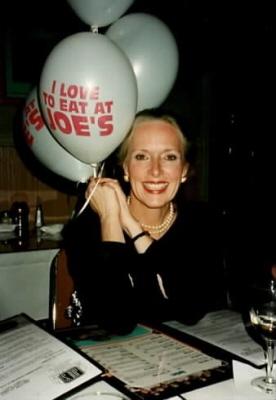 Photo of Kathie Trees Kline