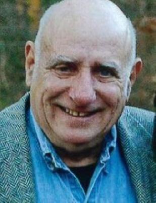 Charles J. Hickey