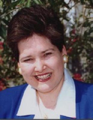 "Diana ""Dolli"" Dolores Salinas"