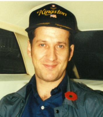Photo of Joseph O'Brien