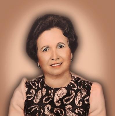Camila Gonzalez de Bermudez