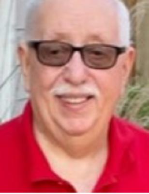 Harold Allen Vickery