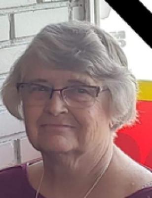 Patricia Graves