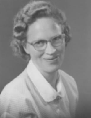 Mabel Gwendolyn Bashforth