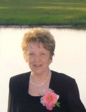 Photo of Janet Denk