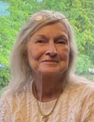 Patricia Ann Mead