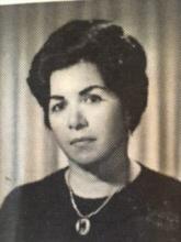 Theresa Castanon Maturino Soledad, California Obituary