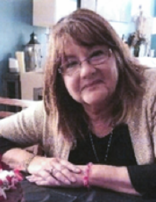 Suzanne Elaine Sommer