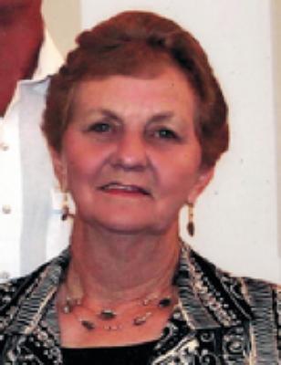 Shirley June Kuhlmann