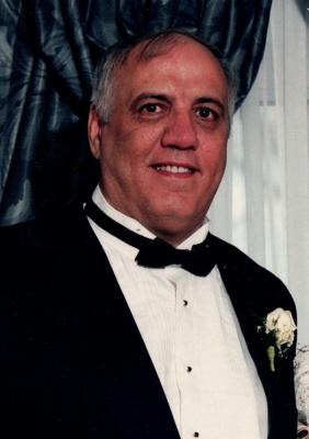 "Photo of William ""Bill"" Ranger"