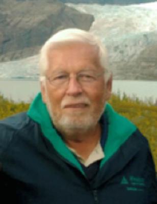 Robert Wilbert Hegerman, Sr.