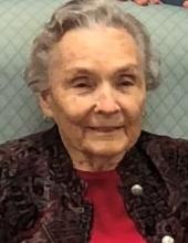 Photo of Clara Obermark