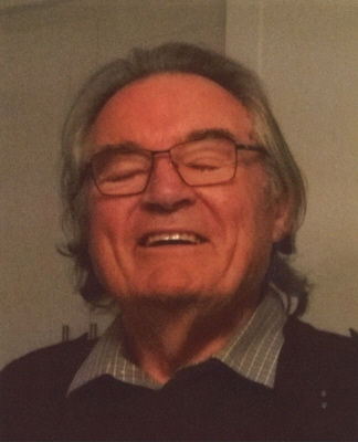 Photo of Patrick Gates