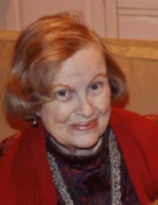 Ann Stebbins Sundberg