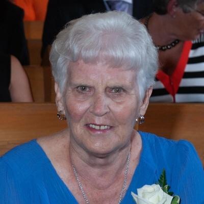 Photo of Agatha Aylward