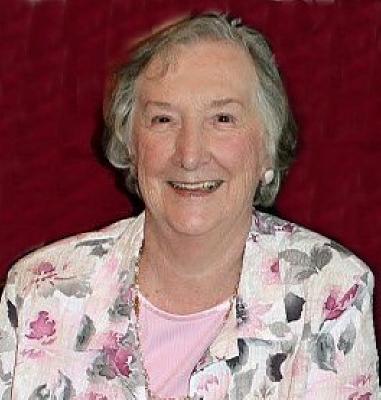 Photo of Margaret Eagleson