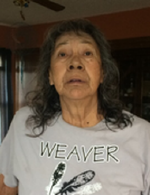 Ruby Jean Weaver