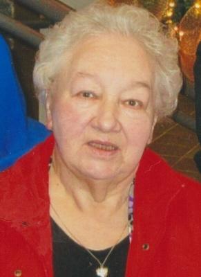 Photo of Mae Pendergast