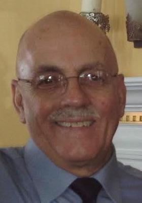 Photo of Charles Brown