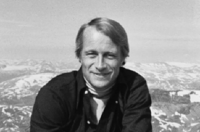 Photo of Eivind Rynning