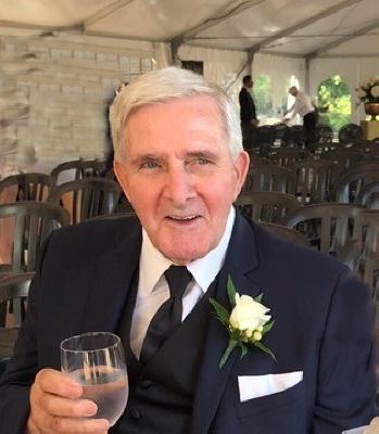 Photo of Harvey Barton