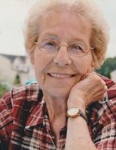 Helga Crouse