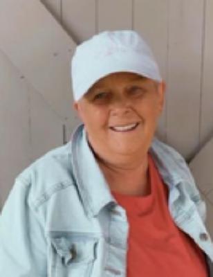 Sharon Ann Hurt