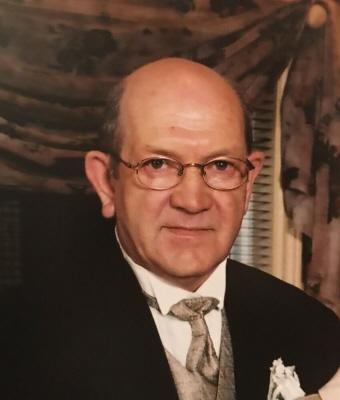 Photo of Aloysius Leonard